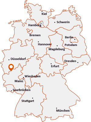 Wo liegt Ahrbrück