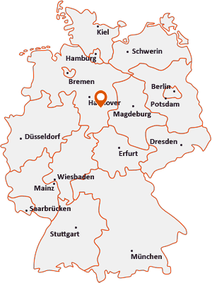 Wo liegt Baddeckenstedt