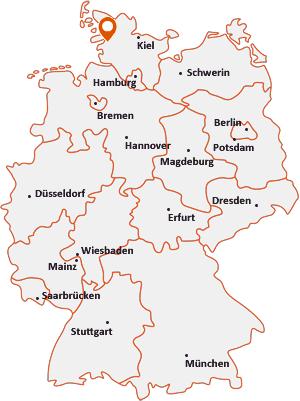 Wo liegt Barkenholm