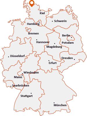 Wo liegt Behrendorf