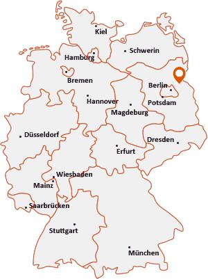 Wo liegt Beiersdorf-Freudenberg