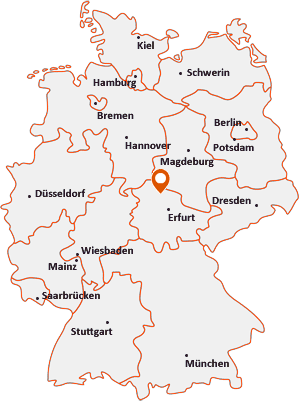 Wo liegt Bellstedt
