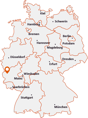 Wo liegt Birresborn