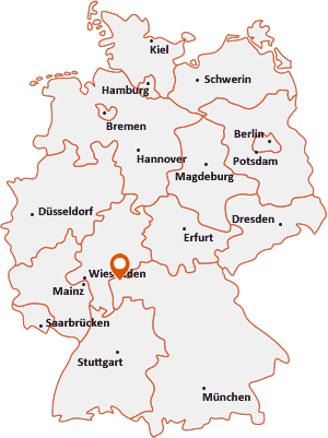 Wo liegt Blankenbach