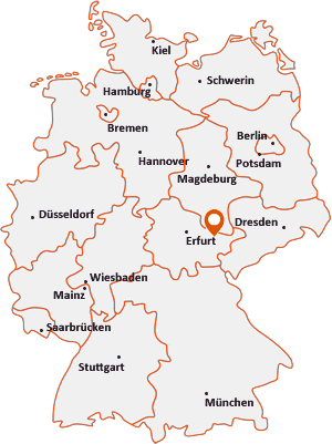 Wo liegt Bobeck bei Stadtroda