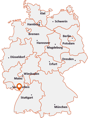 Wo liegt Bobenthal