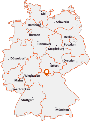 Wo liegt Burgpreppach