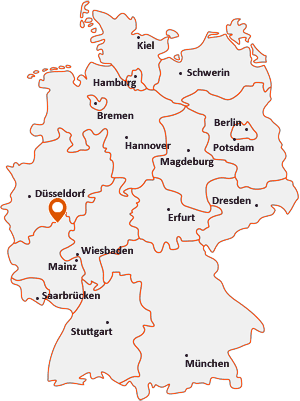 Wo liegt Busenhausen