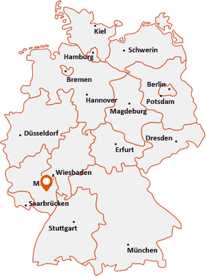 Wo liegt Dannenfels
