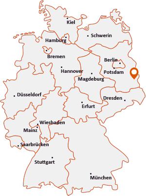 Wo liegt Drachhausen