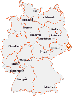 Wo liegt Dürrhennersdorf