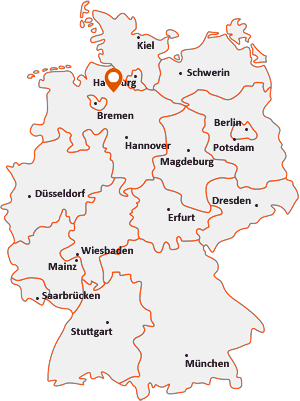 Wo liegt Elsdorf (Niedersachsen)