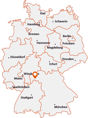 Wo liegt Esselbach