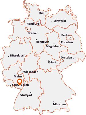 Wo liegt Eußerthal