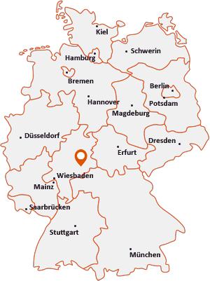 Wo liegt Freiensteinau