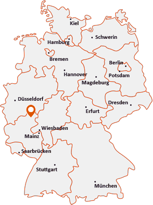 Wo liegt Freirachdorf