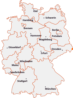 Wo liegt Görlitz
