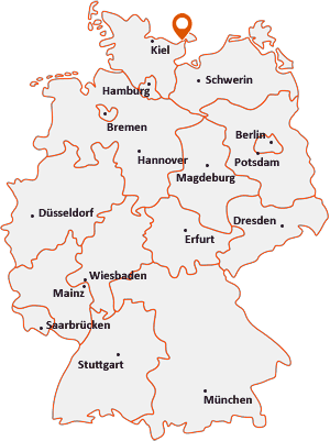 Wo liegt Gremersdorf