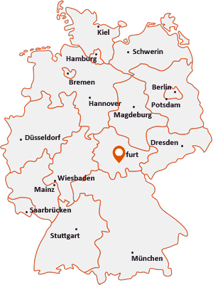 Wo liegt Großbreitenbach