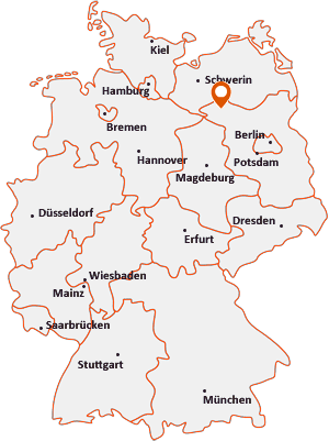 Wo liegt Groß Pankow (Prignitz)