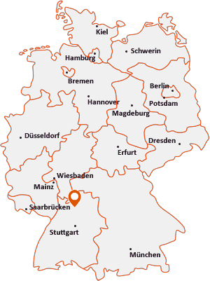 Wo liegt Haßmersheim
