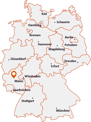 Wo liegt Hesweiler