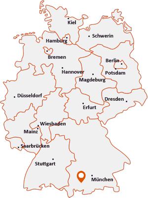 Wo liegt Hohenfurch
