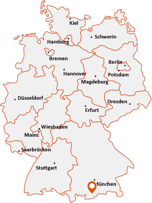 Wo liegt Jachenau