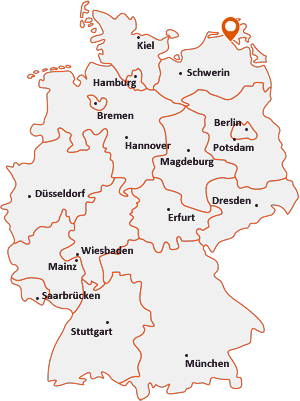 Wo liegt Jakobsdorf