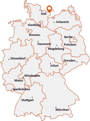 Wo liegt Kabelhorst
