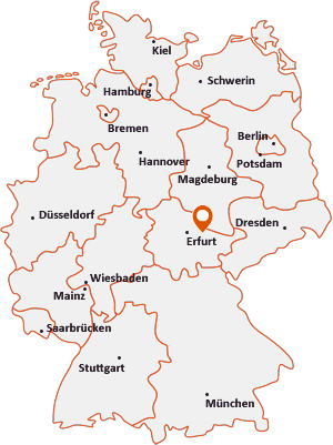 Wo liegt Kapellendorf