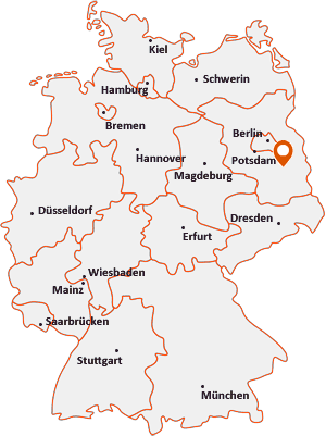 Wo liegt Krausnick-Groß Wasserburg