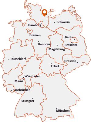 Wo liegt Krems II