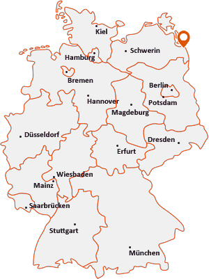 Wo liegt Meiersberg