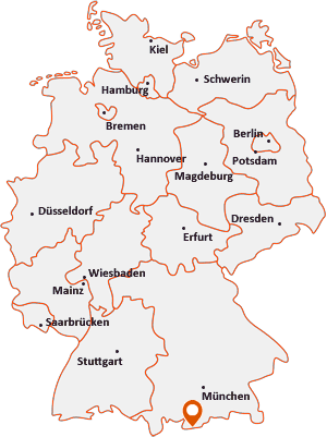 Wo liegt Mittenwald