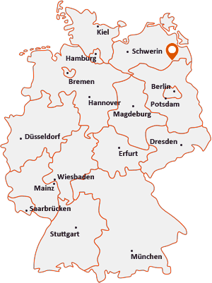 Wo liegt Möllenbeck bei Neustrelitz