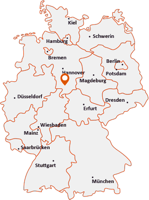 Wo liegt Moringen