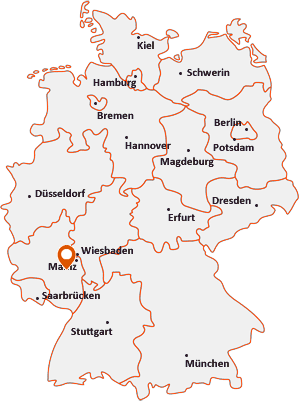 Wo liegt Neu-Bamberg