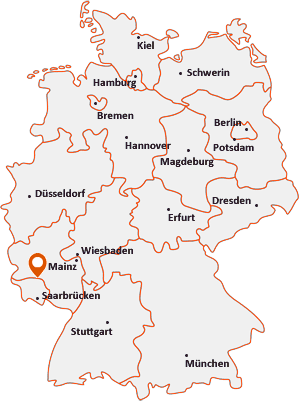 Wo liegt Neuhütten (Hochwald)