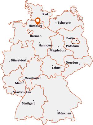 Wo liegt Nottensdorf