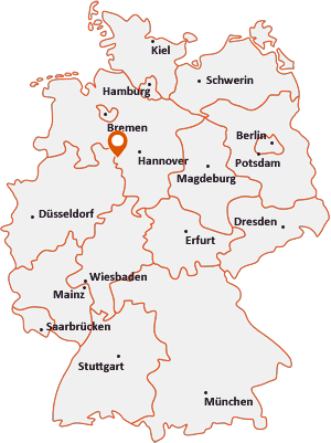 Wo liegt Obernkirchen