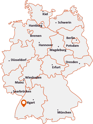 Wo liegt Oberwolfach