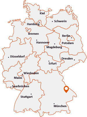Wo liegt Offenberg