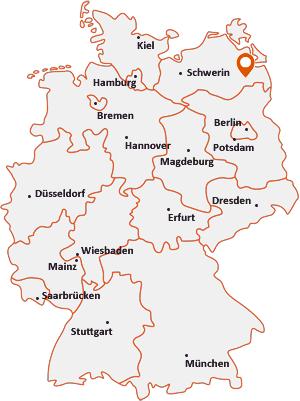 Wo liegt Pragsdorf