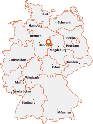 Wo liegt Remlingen-Semmenstedt