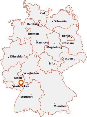 Wo liegt Rhodt unter Rietburg