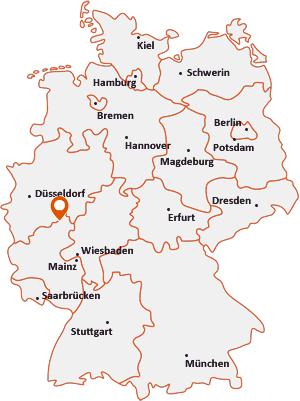 Wo liegt Roth (Kreis Altenkirchen)
