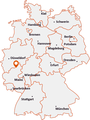 Wo liegt Rott (Westerwald)