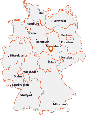 Postleitzahl Sangerhausen