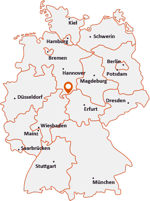 Wo liegt Schachtebich